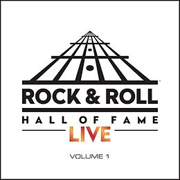 Rock And Roll Hall Of Fame Vol.1