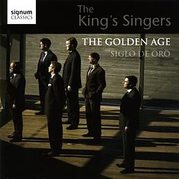 The Golden Age-Siglo De Oro