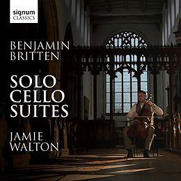 Solo Cello Suites