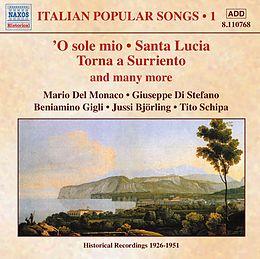 Ital.volkslieder 1