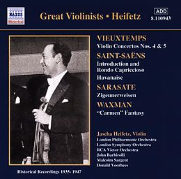 Violinkonz. 4+5