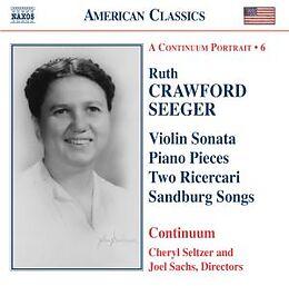 Violinsonate / Suite / Ricercari