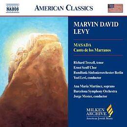 Masada / Canto de Los Marranos