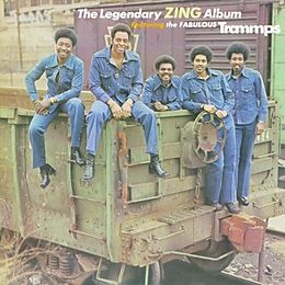 The Legendary Zing! Album (Expanded Edition)