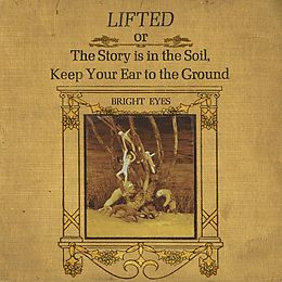 Lifted Or The Story Is In The Soil (remastere
