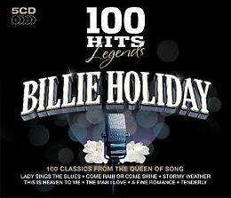 100 Hits Legends-Billie Holida