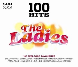 100 Hits-Ladies