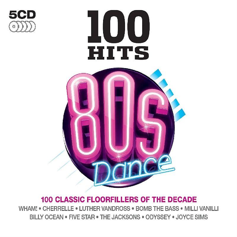 100 Hits-80'S Dance - Various - CD Kaufen