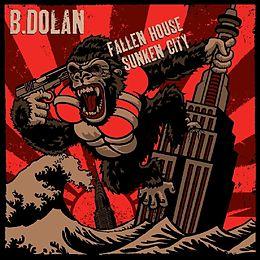 Fallen House Sunken City (Vinyl)