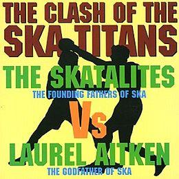The Clash Of The Ska Titans