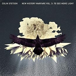New History Warfare Vol. 3: To See More Light