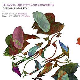Quartets And Concertos