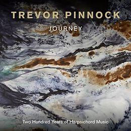Journey: 200 Jahre Cembalo-Musik