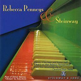 Rebecca Penneys & Steinway