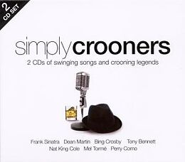Simply Jazz Crooners