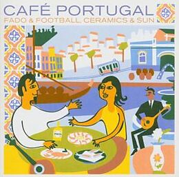 Cafe Portugal