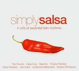 Simply Salsa