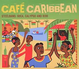 Cafe Belly Caribbean