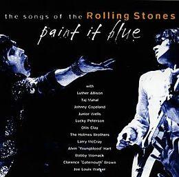 Paint It Blue (stones Tribute)