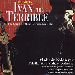 Ivan The Terrible (eisenstein Weltpremie