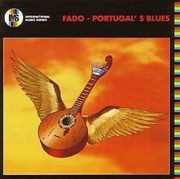 Fado-portugals Blues