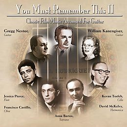 You Must Remember This Too: Classic Film Music...