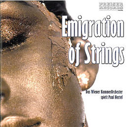 Emigration Of Strings