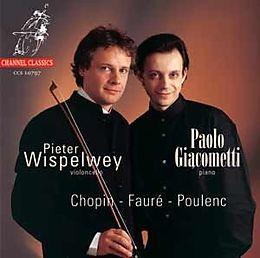 Chopin - Faure - Poulenc