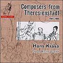 Composers From Theresienstadt