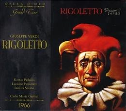 Rigoletto - Florence 1966