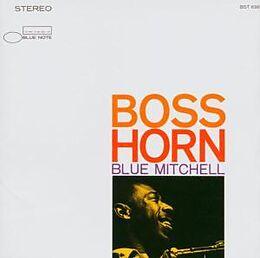 Boss Horn - Rvg