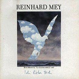 Unterwegs - Reinhard Mey - CD kaufen | exlibris.ch