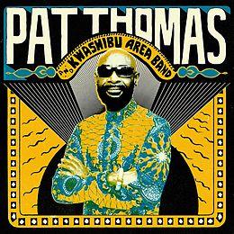 Pat Thomas & Kwashibu Area Band