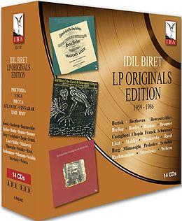 Lp Orignals Edition 1959-1986