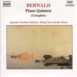 Werke F.klav.quintett