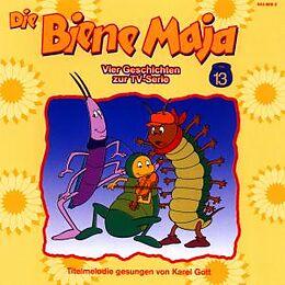 Biene Maja Folge 13