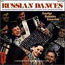 Danses Russes