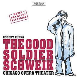 Good Soldier Schweik