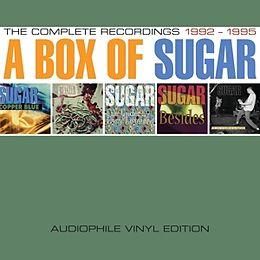 A Box Of Sugar (5LP/7/Book)