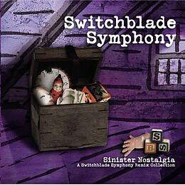 Sinister Nostalgia-A Switchblade Symphony