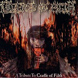 Covered In Filth-A Tribute To Cradle Of Filth