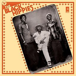 The Black Hippies