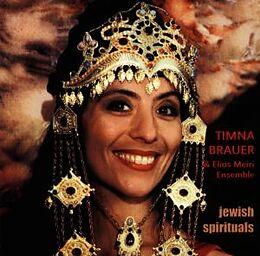 Jewish Spirituals