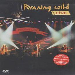 Running Wild - Live [Versione tedesca]