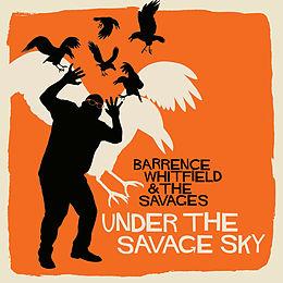 Under The Savage Sky (Lp+Mp3) (Vinyl)