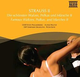 Most Famous Waltzes, Polkas,