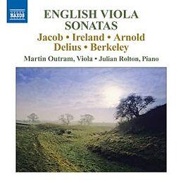 Viola-sonaten
