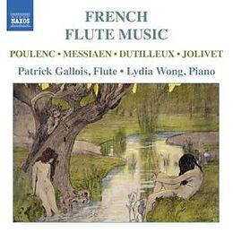 Französische Flötenmusik