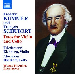 Duos For Violin And Cello