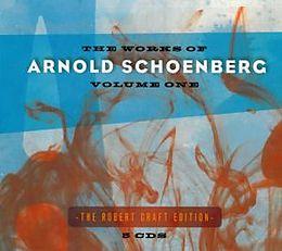 Works Of Schönberg Vol.1